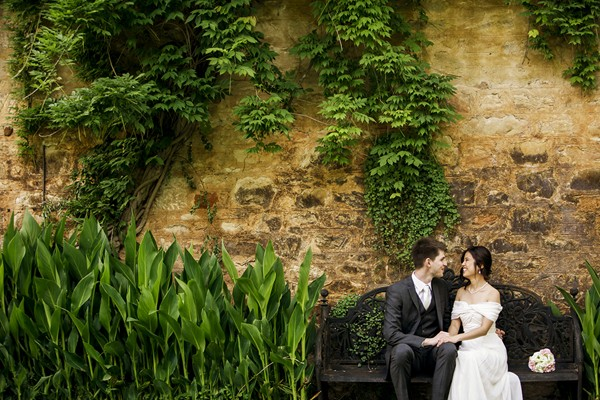 Adelaide Brides Are Blessed With A Myriad Of Stunning Options For Their Wedding Ceremonies And Receptions From Intimate Garden Weddings Followed By